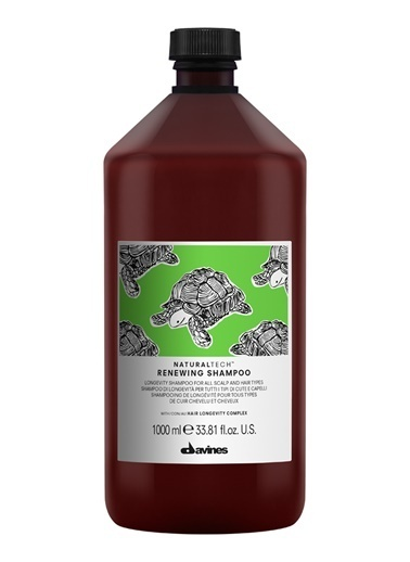 Davines Renewing Shampoo 1000 Ml Renksiz